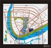 悦榕湾交通图
