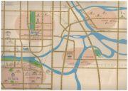 保利海德公园交通图