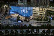 佳兆业城市广场五期沙盘图