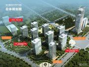 东方国际设计师产业园一期缤纷新时代规划图