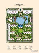 景园悦海湾规划图