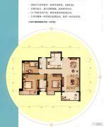 天英・月珑湾99室0厅0卫99平方米户型图