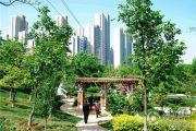 济南鲁能领秀城外景图
