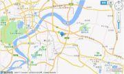 阳光城翡丽公园交通图