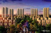 K2京西狮子城效果图