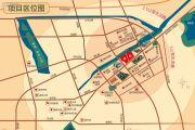 奥园黄金海岸交通图