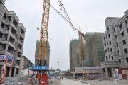 盛世新东城二期实景图