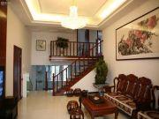 中房银堤漫步3室2厅2卫0平方米户型图