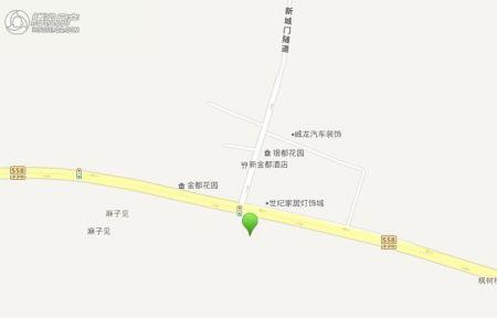 泰顺华鸿・中央广场
