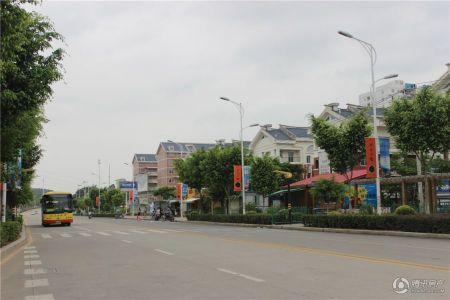 禹洲卢卡小镇