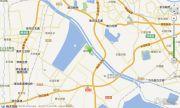 湖语公园交通图