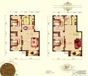 依云山庄0室0厅0卫0平方米户型图