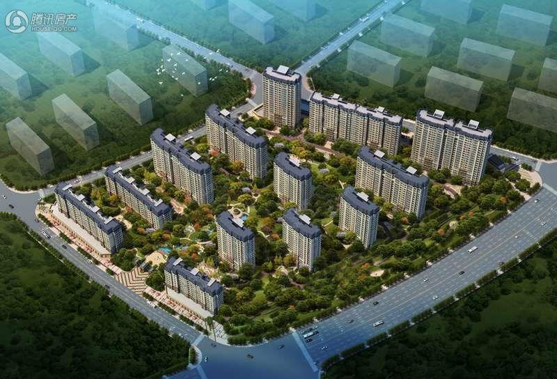 广宇・锦澜公寓