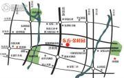东方・金桂园交通图
