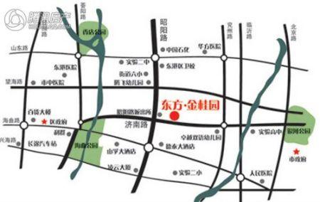 东方・金桂园