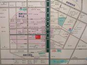 汇豪树中心交通图
