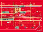 嘉隆国际广场交通图