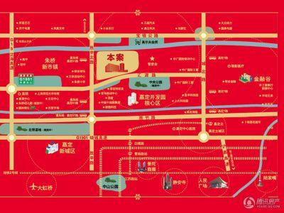 嘉隆国际广场