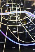 滨海橙里交通图