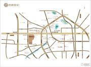 云投中心交通图