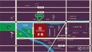 新天地・未来城交通图