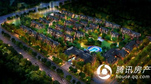 长沙县星湖湾后期有推新 具体房源户型待定