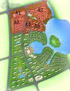 旺力城规划图