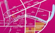 丰泰万商汇交通图
