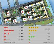 欧美金融城(EFC)规划图