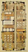 山水和园0室0厅0卫0平方米户型图