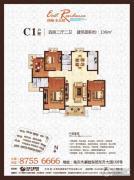 洪城东公馆0室0厅0卫0平方米户型图