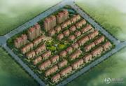 中亚香郡规划图