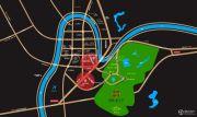 客天下・中央公园交通图