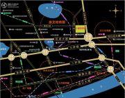 南德榜样学府交通图