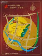 益通・枫情尚城交通图