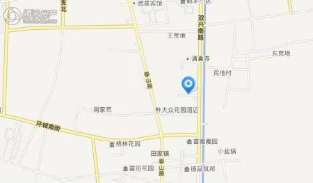 台湾士林不夜城