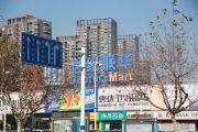 金通桂园 高层配套图