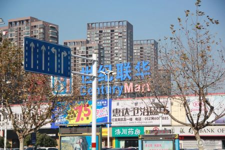 金通桂园 高层