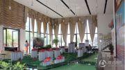 红岗新城实景图