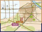 京洲世家交通图