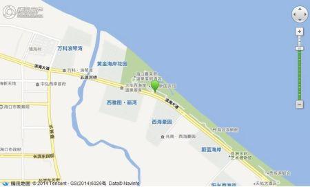 耀江・西岸公馆