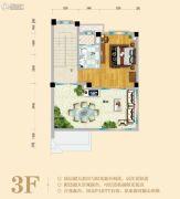 许昌碧桂园4室2厅4卫175平方米户型图