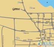 思念果岭国际社区交通图