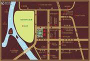 公园大地交通图