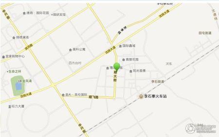宗裕・悦府鑫城