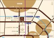 胜古誉园交通图