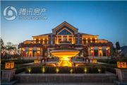 中环滨江世纪实景图