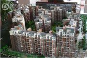 明珠尚城沙盘图
