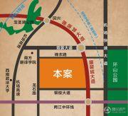 申佳上海时光交通图
