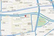 中央公馆交通图